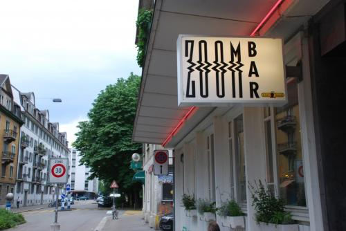 Zoom Bar, Zürich