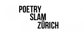Züricher Poetry Slam Festival